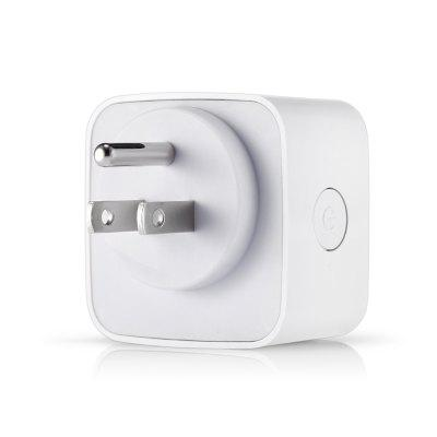 FLHS - ZN02 Smart Remote Control WiFi Plug Socket