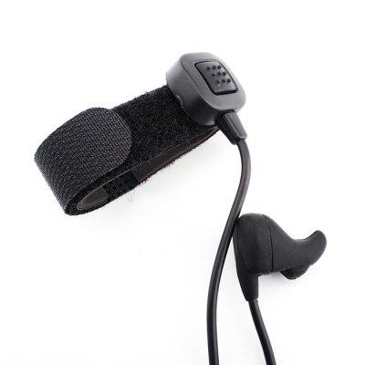 Hysobo Universal K Head Tactical EarphoneWalkie Talkies Accessories<br>Hysobo Universal K Head Tactical Earphone<br><br>Brand: Hysobo<br>Package Contents: 1 x Earphone<br>Package Dimension: 10.00 x 7.50 x 3.00 cm / 3.94 x 2.95 x 1.18 inches<br>Package weight: 0.1100 kg<br>Product Dimension: 100.00 x 2.00 x 2.00 cm / 39.37 x 0.79 x 0.79 inches<br>Product weight: 0.1000 kg