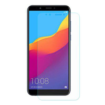 Hat - Prince Phone Tempered Glass for HUAWEI Honor Enjoy 7C american prince