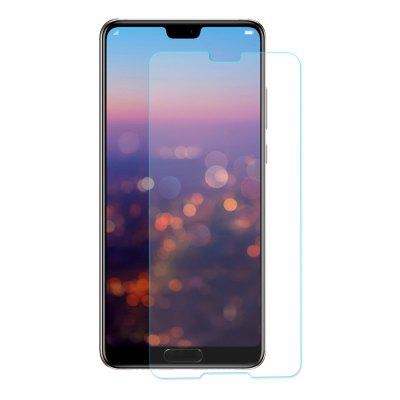 Hat - Prince High Definition Tempered Glass for HUAWEI P20 american prince