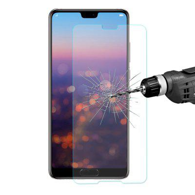 Hat - Prince High Definition Tempered Glass for HUAWEI P20