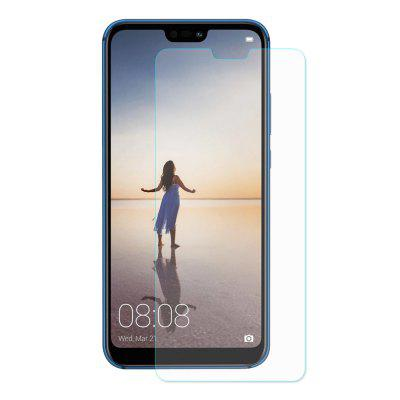 Hat - Prince Phone Tempered Glass for HUAWEI P20 Lite цена 2017