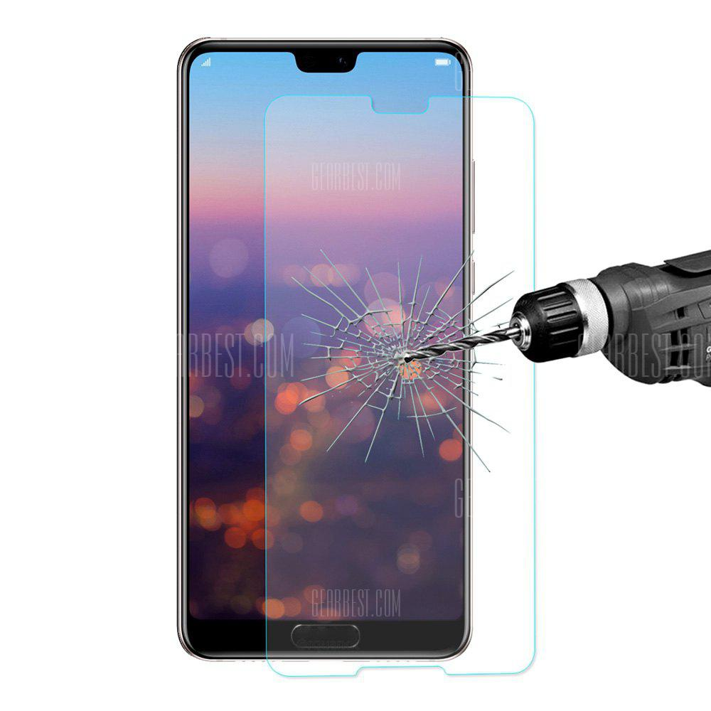 Hat - Prince Phone Tempered Glass for HUAWEI P20 Pro