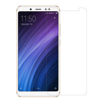 NILLKIN Matte Protective Film for Xiaomi Redmi Note 5 ProScreen Protectors<br>NILLKIN Matte Protective Film for Xiaomi Redmi Note 5 Pro<br><br>Brand: Nillkin<br>Features: Ultra thin, Shock Proof, Protect Screen, Matte, High-definition, High Transparency, High sensitivity, Anti-oil, Anti scratch, Anti Glare, Anti fingerprint<br>Material: PET<br>Package Contents: 1 x Protective Film, 2 x Lens Protective Film, 1 x Toolkit<br>Package size (L x W x H): 18.00 x 10.00 x 1.00 cm / 7.09 x 3.94 x 0.39 inches<br>Package weight: 0.0210 kg<br>Product Size(L x W x H): 15.20 x 6.90 x 0.01 cm / 5.98 x 2.72 x 0 inches<br>Product weight: 0.0034 kg<br>Thickness: 0.1mm<br>Type: Screen Protector