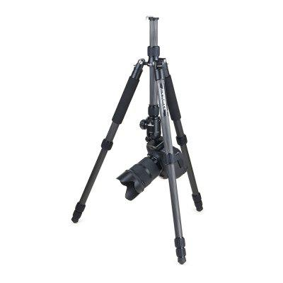 INNOREL RT40C Tripod for DSLR Camera Video CamcorderTripods<br>INNOREL RT40C Tripod for DSLR Camera Video Camcorder<br><br>Brand: INNOREL<br>Compatible with: DSLR, Digital Camera<br>Folded Length (cm): 40<br>Leg Sections: 4<br>Material: Other, Carbon Fiber, Aluminium Alloy<br>Max Height (cm): 164<br>Max Load (kg): 10-15kg<br>Minimum Height (cm): 54<br>Model: RT40C<br>Package Contents: 1 x Tripod, 1 x Ball Head<br>Package size (L x W x H): 45.00 x 15.00 x 15.00 cm / 17.72 x 5.91 x 5.91 inches<br>Package weight: 2.0000 kg<br>Product size (L x W x H): 40.00 x 12.00 x 12.00 cm / 15.75 x 4.72 x 4.72 inches<br>Product weight: 1.3800 kg<br>Production type: Tripod and Tripod head<br>Tripod Head Type: Ball Head