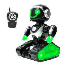 Intelligent Early Education Music Dancing RC Robot