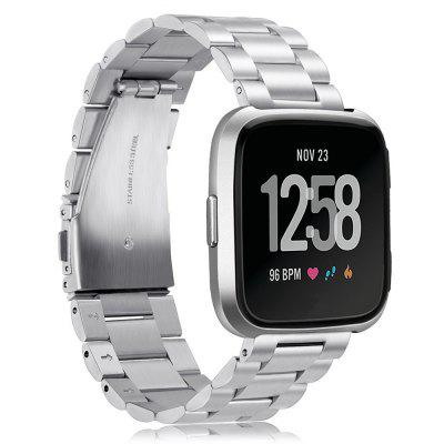 Stainless Steel Wrist Watch Band Strap