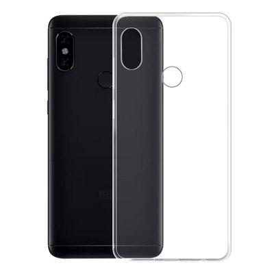 ASLING Shock-proof Phone Case for Xiaomi Redmi Note 5 loopee shock proof drop proof tpu pc hybrid case for iphone 7 plus 5 5 inch black