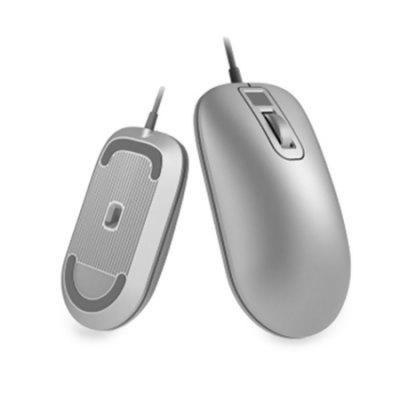 J1 Smart PAW 3515 Wired USB Mouse