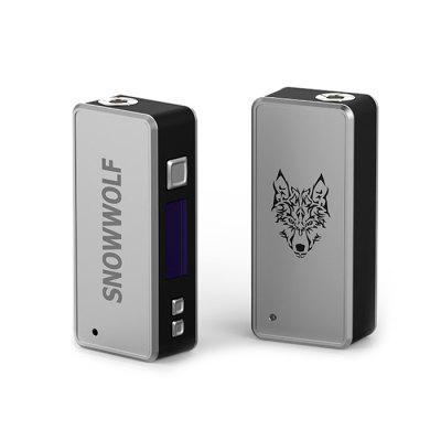 SnowWolf 85W TC Mod 1pc