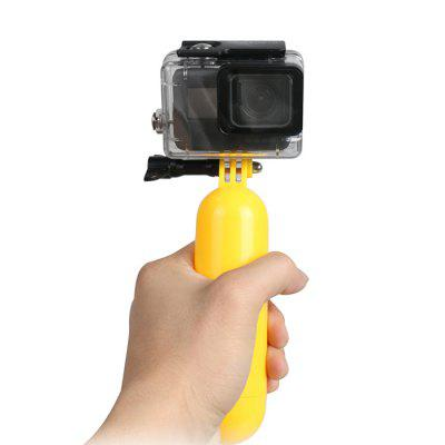 Floating Hand Grip for GoPro HERO YI SJCAM Action Camera hand held rubber floaty grip