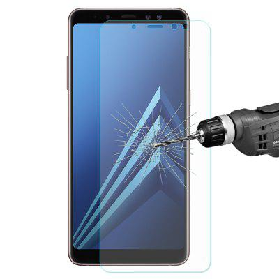 Hat - Prince Protector Film for Samsung Galaxy A8 Plus 2018