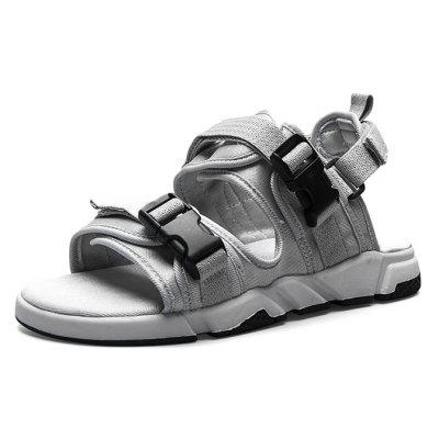 Men Leisure Summer Dual-use Sandals
