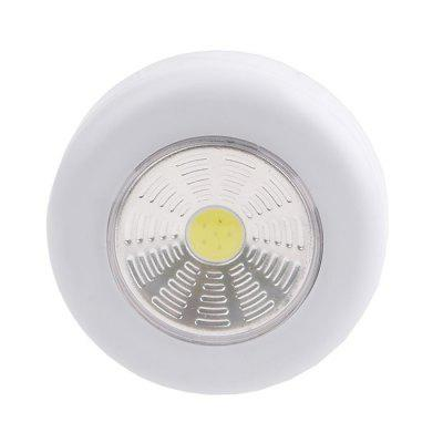COB LED Emergency Wall Cabinet Touch Lamp