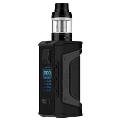 Geekvape Aegis Legend Kit TPD Version - BLACK