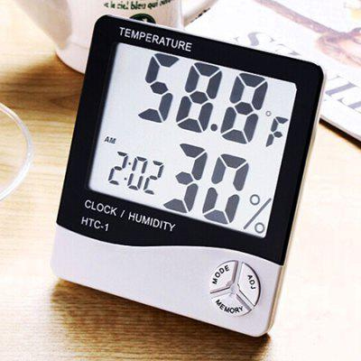 MCYH yh02 Multipurpose 2-in-1 Thermometer Hygrometer