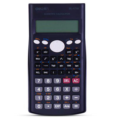 Deli 1710 Scientific Calculator ...
