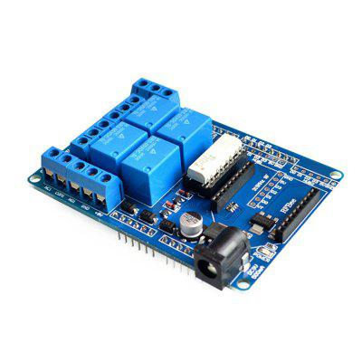 5V Relay Expansion Board