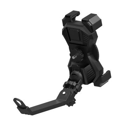 popwinds pw - wc - 002 Charging Phone Motorcycle Holder
