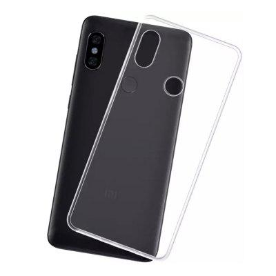 ASLING Shock-proof Phone Case for Xiaomi Mi Mix 2S цена
