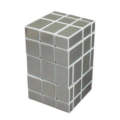 QiYi Frosted Mirror Speed Smooth Magic Cube