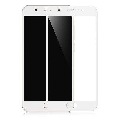 Naxtop Phone Full Tempered Glass for Vivo Y69