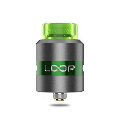 Geekvape LOOP Side Airflow Control RDA