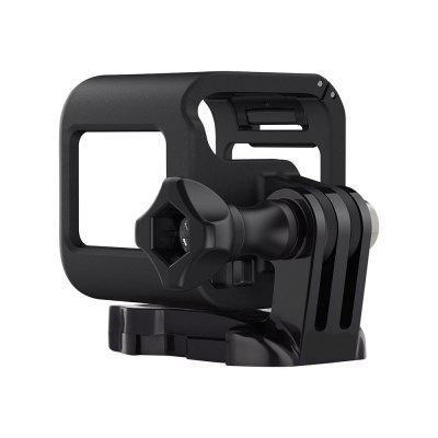 Action Camera Side Frame Mount Housing Case Cover