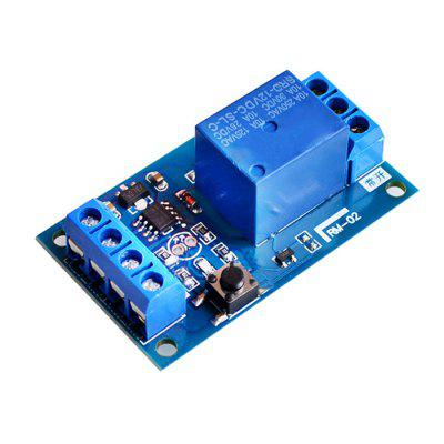 12V Single-button Bistable Relay Module