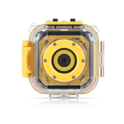 SO200 Kids 1.3MP Action Camera
