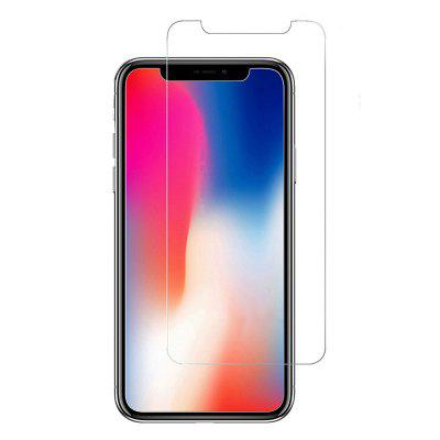 ASLING Phone Tempered Glass for iPhone X