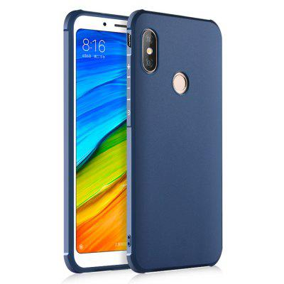 Luanke Anti-knock Phone Cover for Xiaomi Redmi Note 5