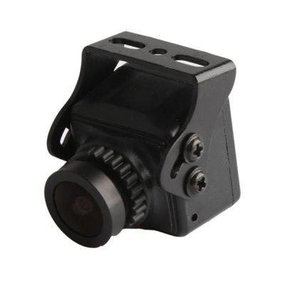 MS - T1200 2.1mm PAL CMOS FPV Mini Camera with Shell