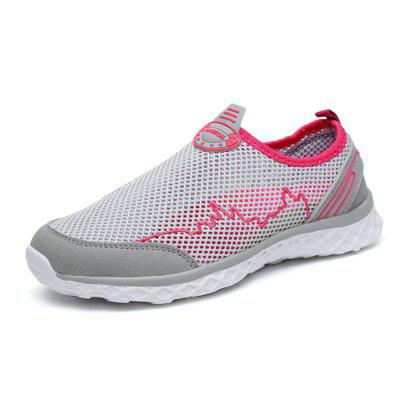 Stylish Lightweight BreathableMesh Water Shoes for Couple