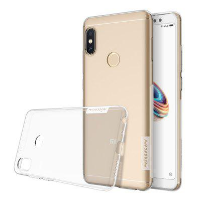 NILLKIN Full Cover Case for Xiaomi Redmi Note 5