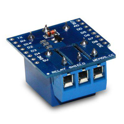 1 Way High Level Trigger Wi-Fi Relay Expansion Board