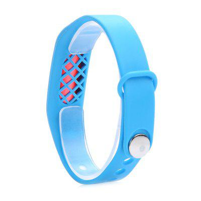 Replacement Wrist Band Strap with Anti-mosquito Oil Bag