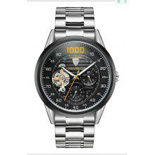 Tevise 8378 Automatic Mechanical Male Watch with Box