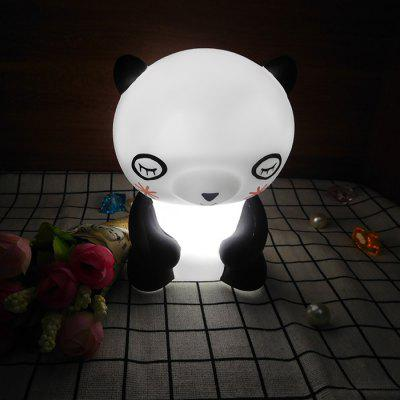 Creative Bear Shape Night Light