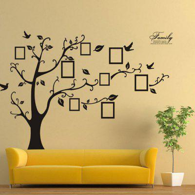 Removable PVC Decal Wallpaper for Decor