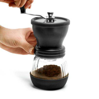 Hand-operated Washable Coffee Grinder