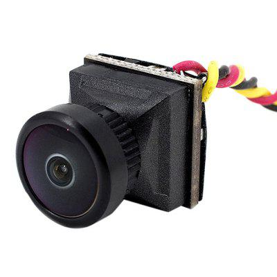 1200TVL 2.1mm 1/3 inch CMOS 16:9 Mini FPV Camera