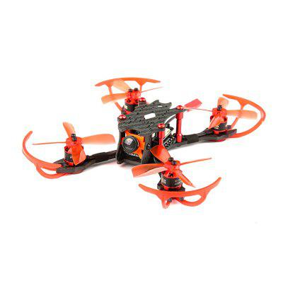 Strider X2 Indoor Brushles RC Racing Drone