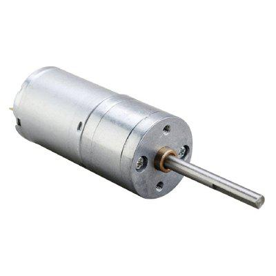 PXWG 6V 370 DC Gear Motor fast shipping 3hp dc motor suit for treadmill model universal motor shua brother oma family