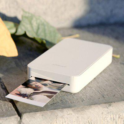 Xiaomi Portable Bluetooth AR Printer printer youtube