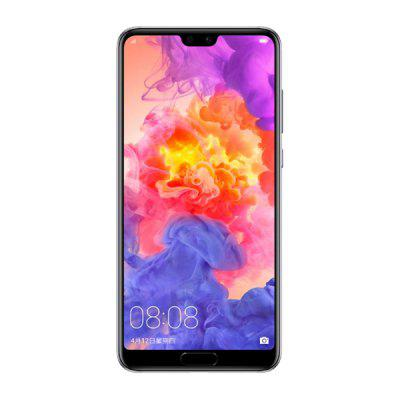 HUAWEI P20 Pro 4G Phablet 6GB RAM Global Version ram 399u