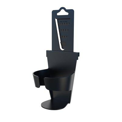 KELIMA Universal Flexible Car Drinks Cup Phone Clip Holder Coral Springs Purchase b
