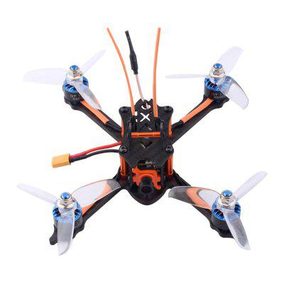 Dragon DT160 Brushless 160mm FPV RC Racing Drone