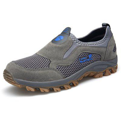 Men Leisure Breathable Anti-slip Casual Shoes