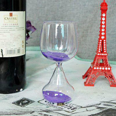 Color Hourglass Cup 1pc